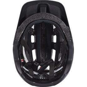 UVEX Finale Kask rowerowy czarny